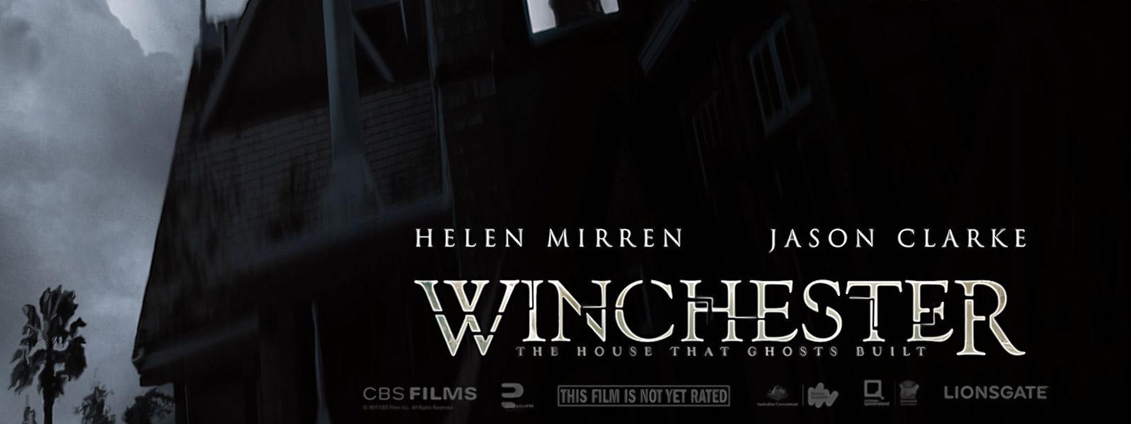 Resultado de imagem para A Maldição da Casa Winchester