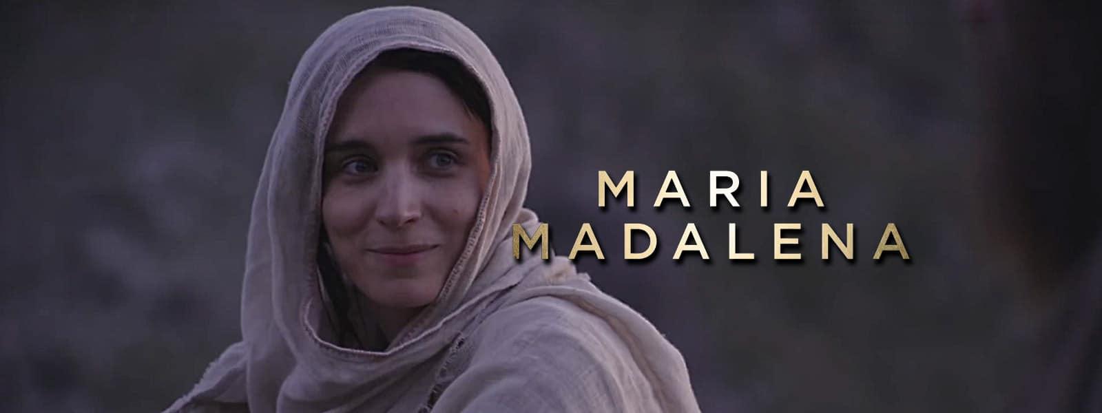 Maria Madalena | Cine Goiânia