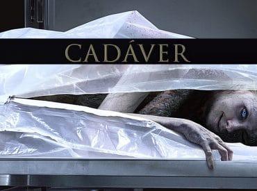 Cadáver