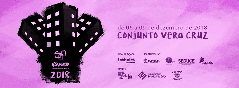 Favera - Festival Audiovisual Vera Cruz - 5ª edição