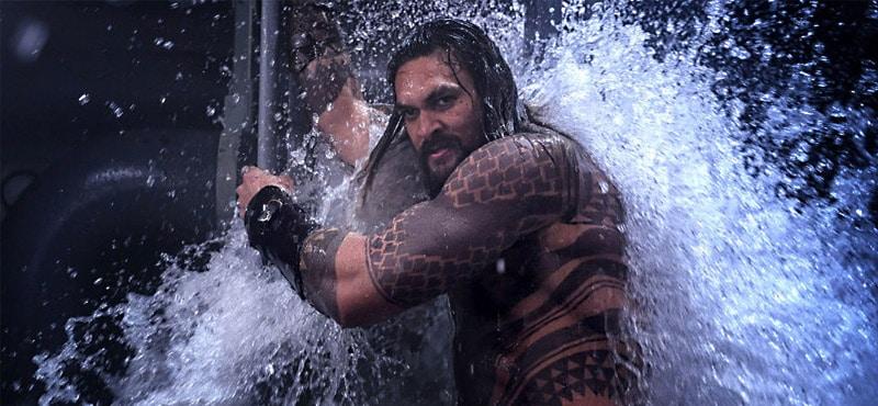Aquaman em: a DC ressurge?