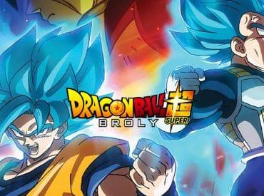 Dragon Ball Super: Broly O Filme