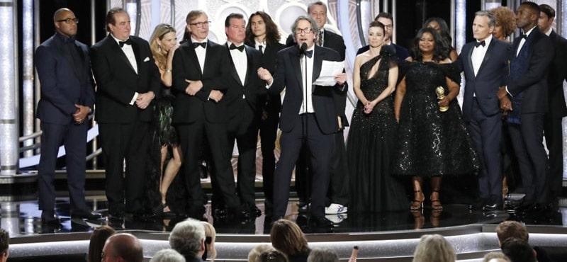 Globo de Ouro - 2019