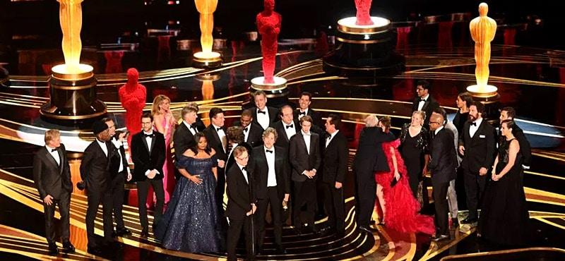 Ganhadores do Oscar 2019