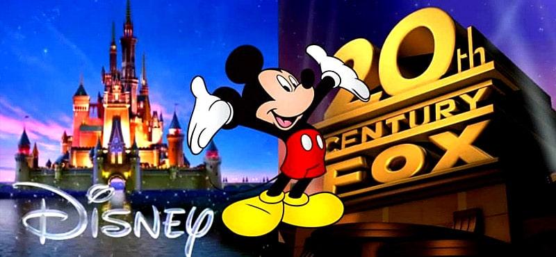 O Monopólio da Disney no Mundo do Entretenimento