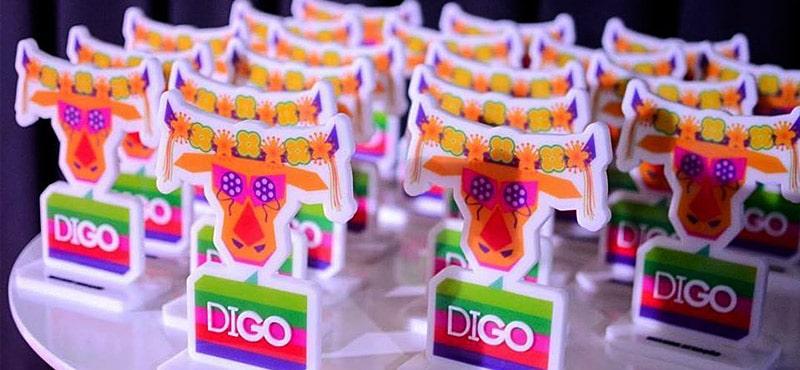 4ª edição do Festival Internacional de Cinema da Diversidade Sexual e de Gênero de Goiás - DIGO - 2019