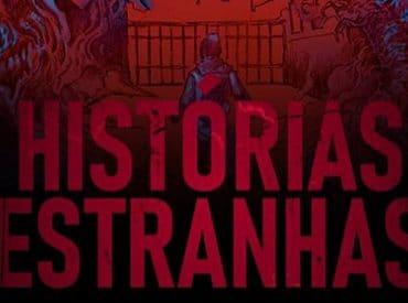 Histórias Estranhas