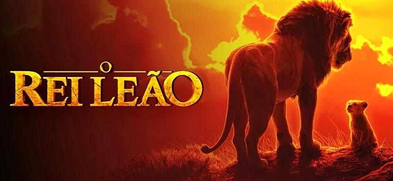 O Rei Leão - A Perfeição Estética Do Vazio Emocional