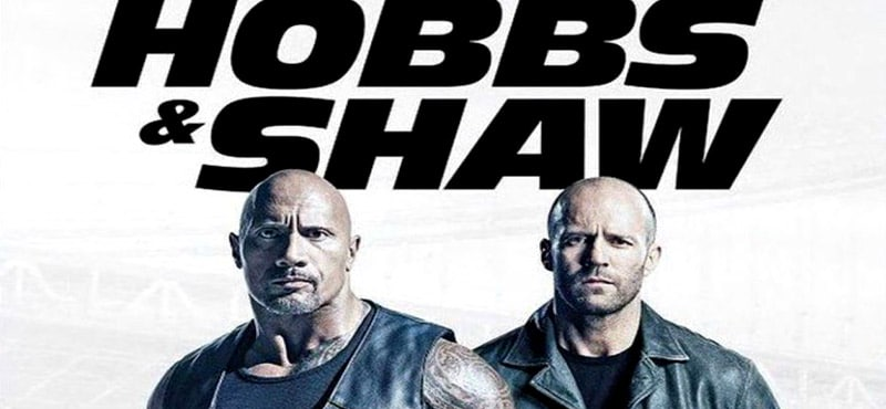 Hobbs & Shaw: O Absurdo Extremo da Galhofice