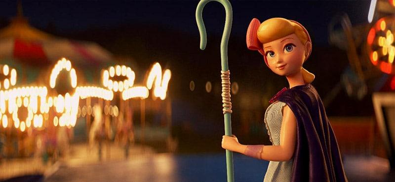 Toy Story 4: uma história sobre empatia