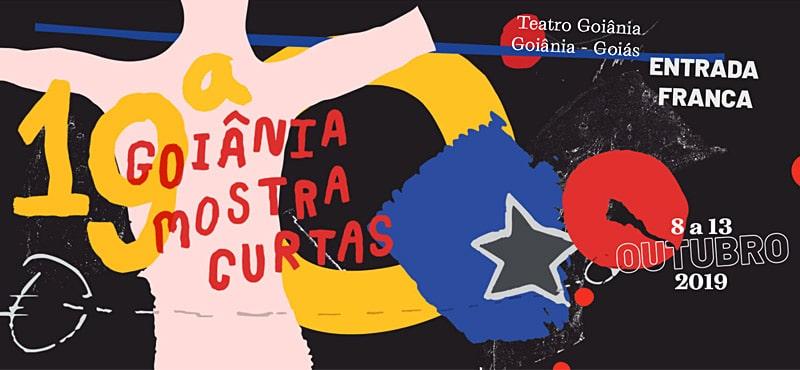 Festival Goiânia Mostra Curtas - 19ª edição