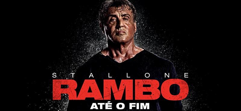RAMBO 5 – Até o Fim... Destruição e Morte... e Mais Mortes!