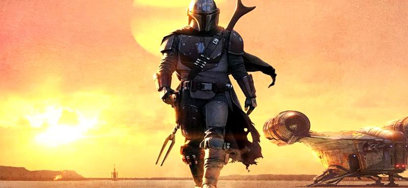 O Mandaloriano – Uma Homenagem Incrível Aos Fãs De Star Wars