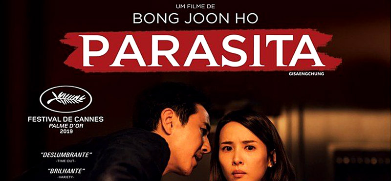 PARASITA – Existencialismo Social Como Problema