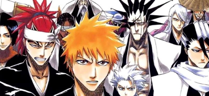 Os Melhores Animes Da Netflix – Conheça O Que Há De Melhor No Catálogo Da Plataforma