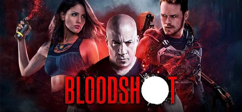BLOODSHOT – Ação Genérica Carregada De Clichês