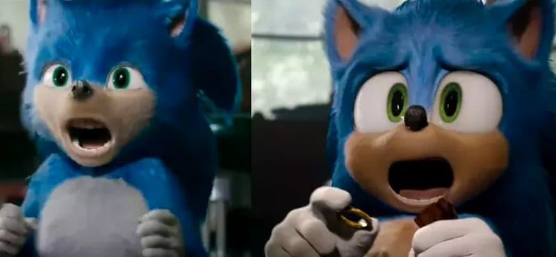 Sonic: O Filme – Boa Adaptação, História Muito Fraca